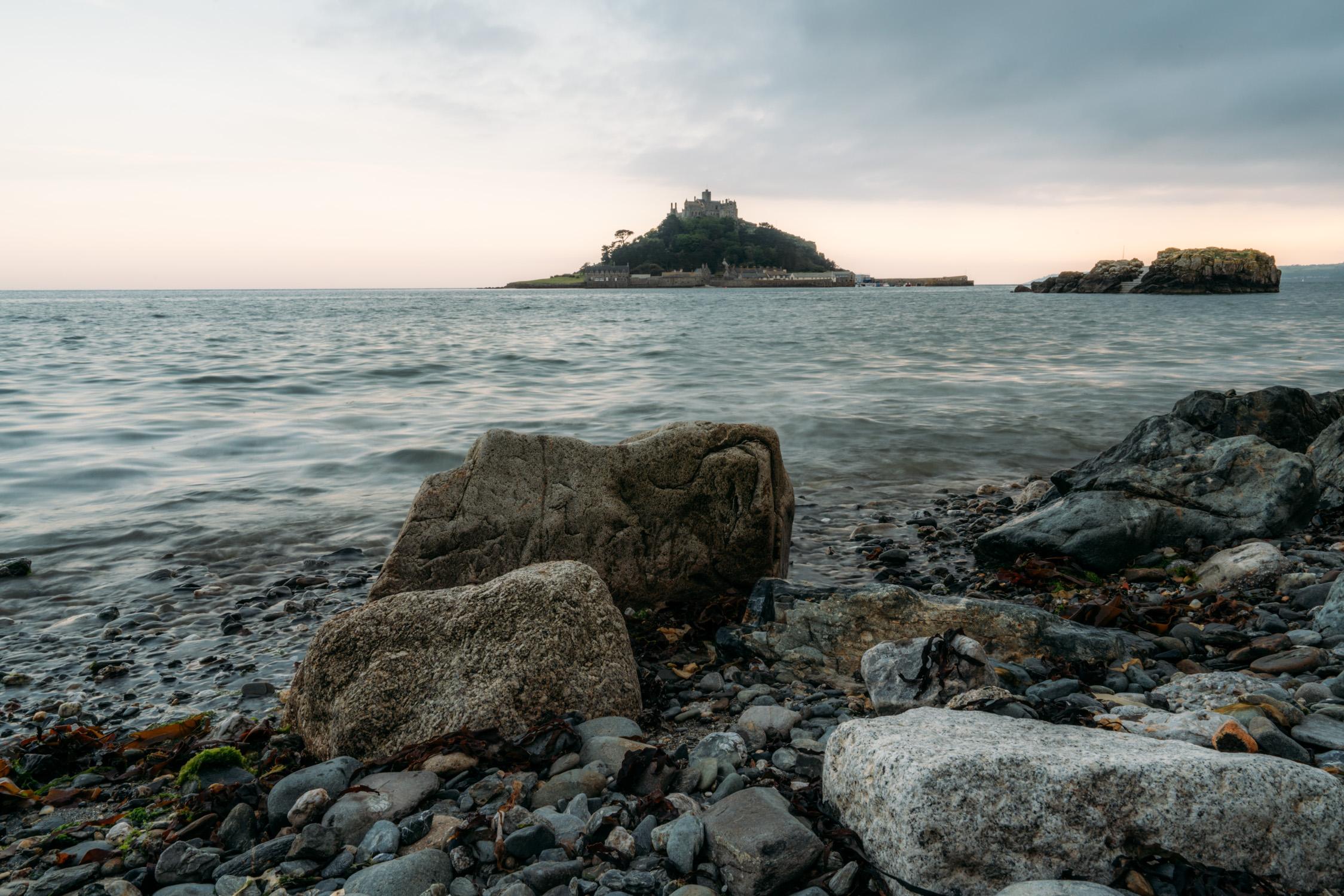 Cornwall Island