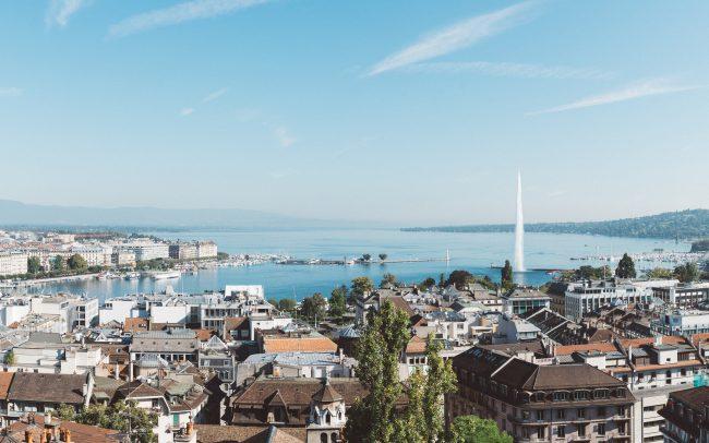Geneva Landscape [David Tan]