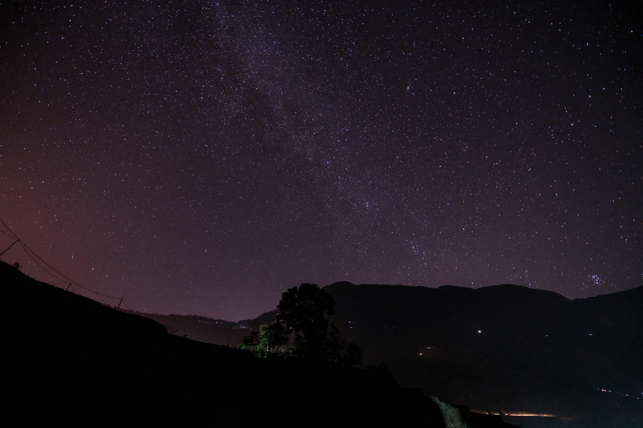 Sapa Stars