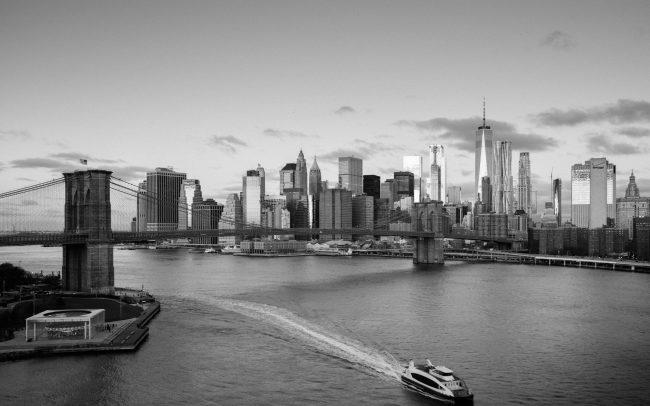 Tribeca [David Tan]