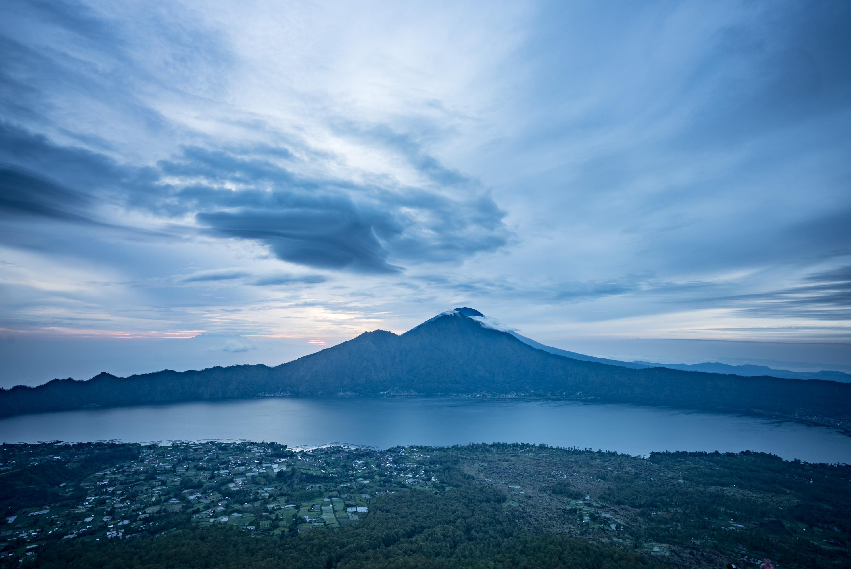 Mt-Batur landscape [David Tan]