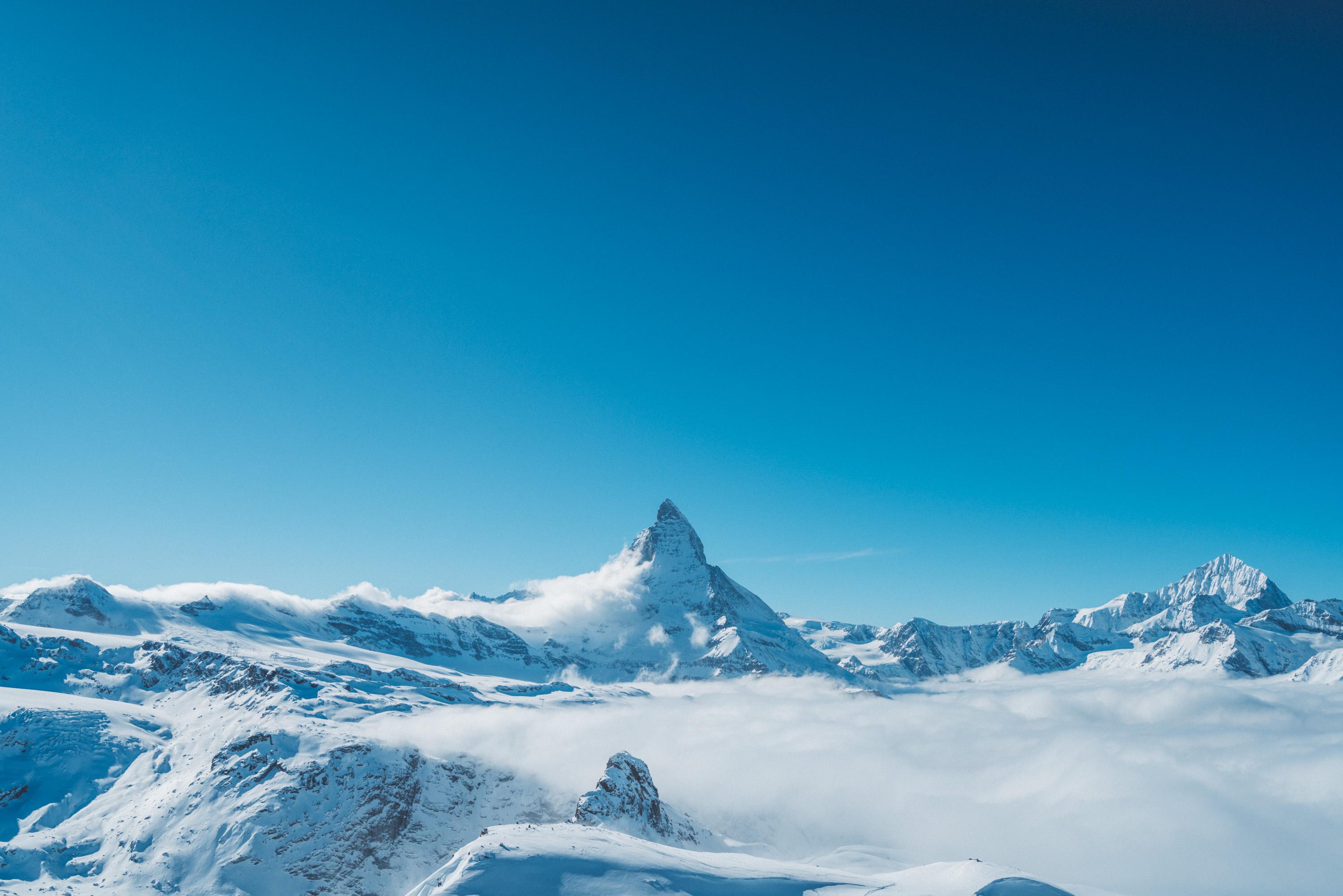 Matterhorn [David Tan]